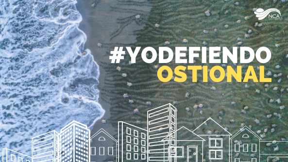 The Nosara Civic Association says: #YoDefiendoOstional
