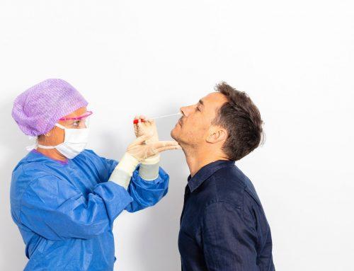 ¿Querés saber si tenés o tuviste Covid-19? La NCA y Paradise Medical te ayudará con la prueba