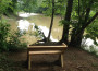More Places to Sit and Reflect