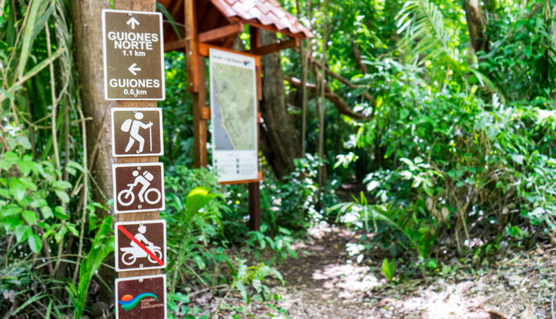 Nosara Trail System