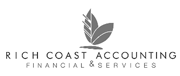 rich coast accounting